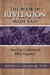 Book of Revelation Made Easy