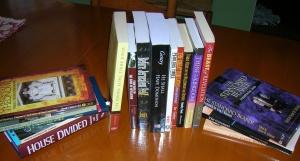 Books KLG 1
