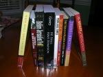 Books klg 10