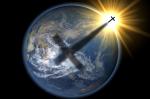 Cross over world