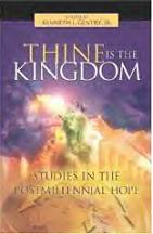 Thine Kingdom