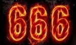666 flames