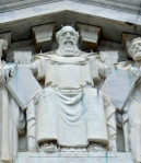 Moses and Law