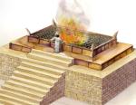Altar fire
