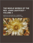 Lightfoot Whole Works