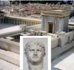 Emperor worship temple 1