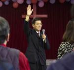 China preacher