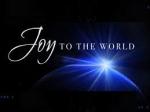 Joy to world
