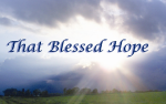 Blessed hope 2