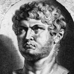 Nero redivivus