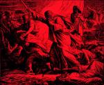 Prophets killed