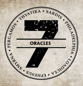 Seven oracles