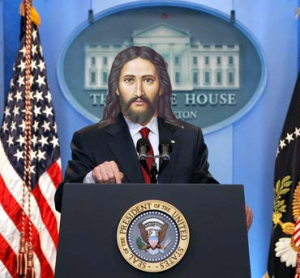 Christ President