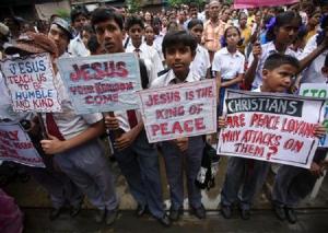 Christians India