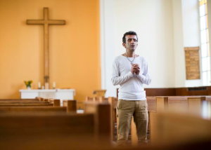 Iranian converts to Christ