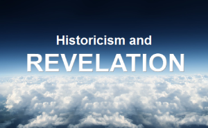 Historicism and Revelation