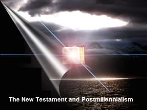 New Testament postmill