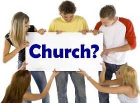 Church attend