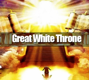 Great White Throne