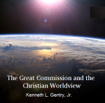 129 Commission and Worldview