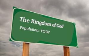 Church kingdom
