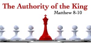 King Authority