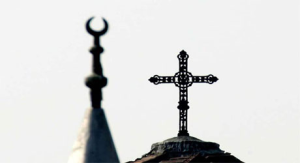 Muslim Christian 2