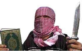 Islam killing