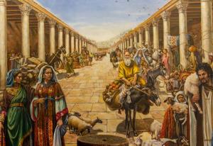 ancient-jews-jerusalem