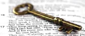 key-of-david