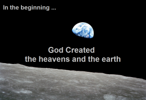 creation-beginning