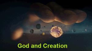 god-and-creation