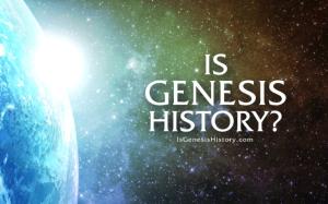is-genesis-history
